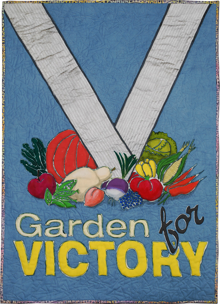 Garden for Victory